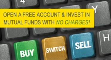 Invest in Indian Mutual Funds Online